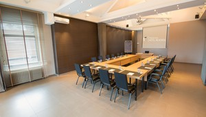 Meeting Room Milaan